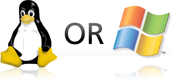 Hosting | Windows VS Linux